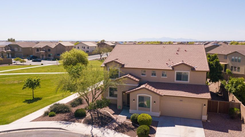 12137 W VILLA HERMOSA Court, Sun City, AZ 85373