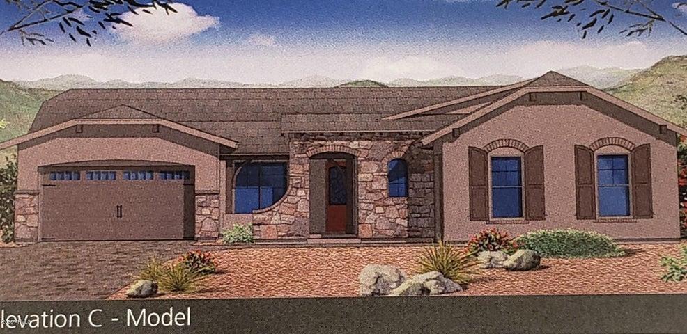 21023 E WATFORD Drive, Queen Creek, AZ 85142