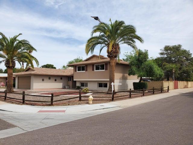 7539 N 50TH Avenue, Glendale, AZ 85301