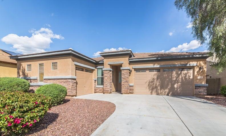 23223 N 119TH Drive, Sun City, AZ 85373