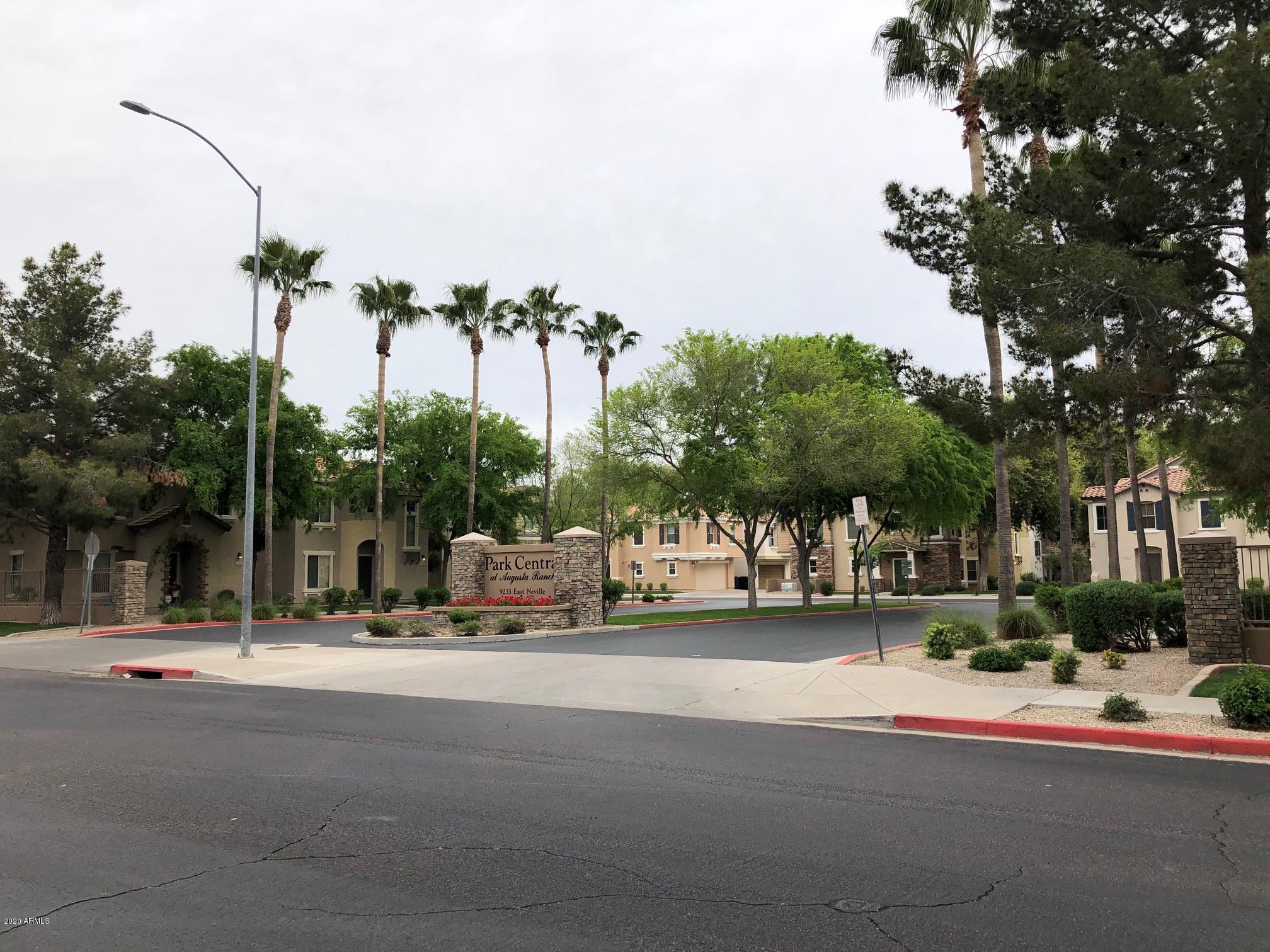 9233 E NEVILLE Avenue, 1148, Mesa, AZ 85209