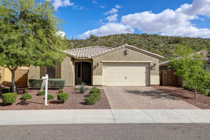 27243 N SKIPPING ROCK Road, Peoria, AZ 85383