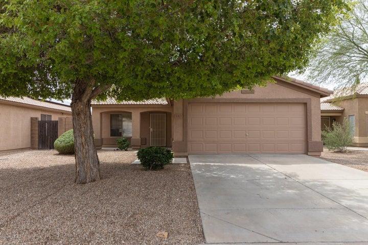 9313 W POTTER Drive, Peoria, AZ 85382