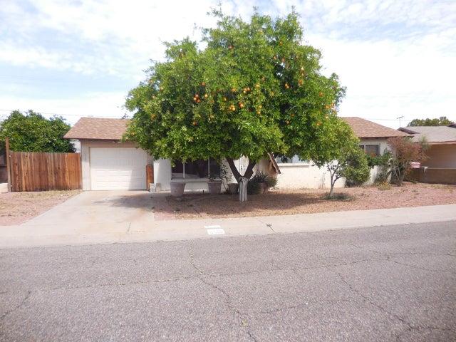 8518 E RANCHO VISTA Drive, Scottsdale, AZ 85251