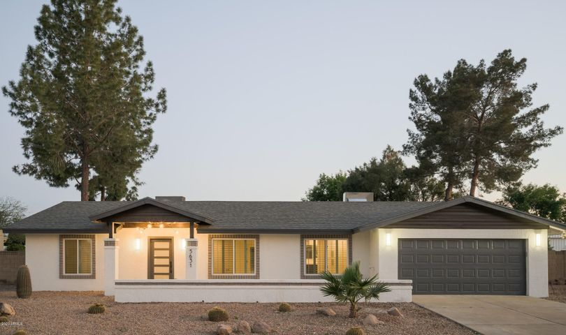 5631 E Waltann Lane, Scottsdale, AZ 85254