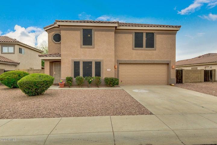 9230 N 82ND Lane, Peoria, AZ 85345