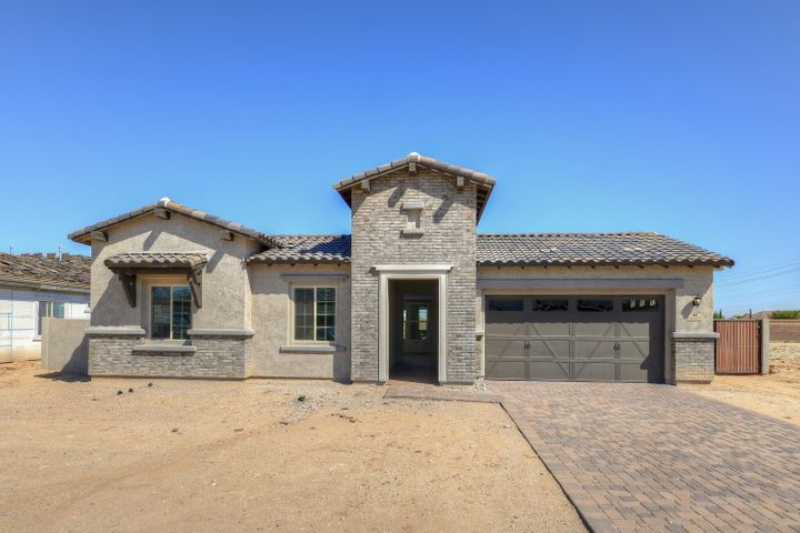 3552 E HAZELTINE Way, Queen Creek, AZ 85142