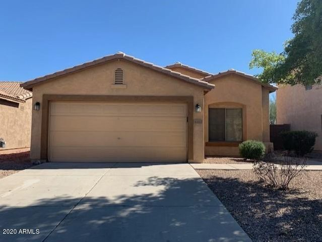 43627 W SAGEBRUSH Trail, Maricopa, AZ 85138