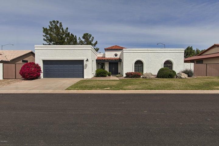 6118 E CAMELOT Drive, Mesa, AZ 85215