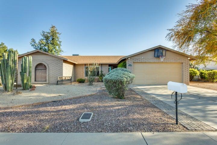 6103 W PERSHING Avenue, Glendale, AZ 85304