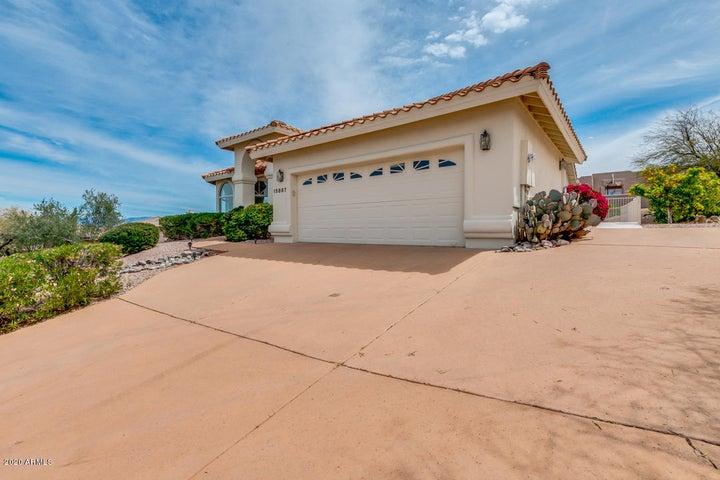 15867 E TUMBLEWEED Drive, Fountain Hills, AZ 85268