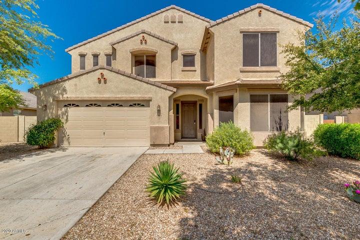 15824 W SIERRA Street, Surprise, AZ 85379