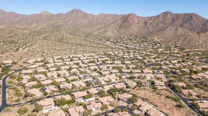 12619 E KALIL Drive, Scottsdale, AZ 85259