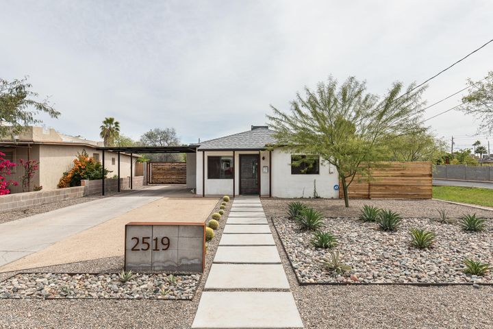 2519 N 15TH Street, Phoenix, AZ 85006