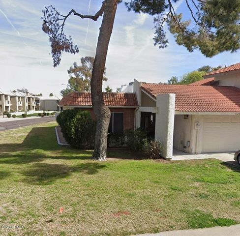 11203 S TALAVI Lane, Phoenix, AZ 85044