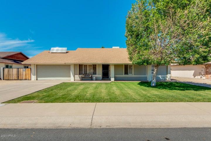 4426 W CALAVAR Road, Glendale, AZ 85306
