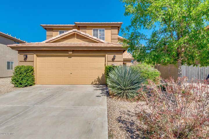 31622 N CACTUS Drive, San Tan Valley, AZ 85143