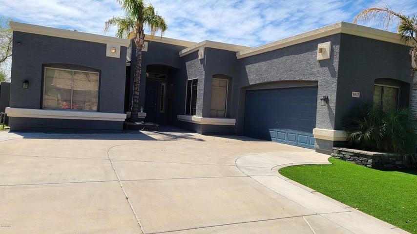 1847 E CAROB Drive, Chandler, AZ 85286