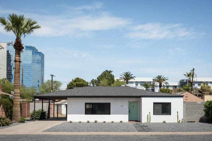 312 E VERDE Lane, Phoenix, AZ 85012