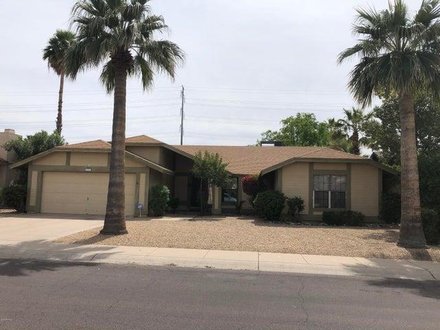 10851 E BECKER Lane, Scottsdale, AZ 85259
