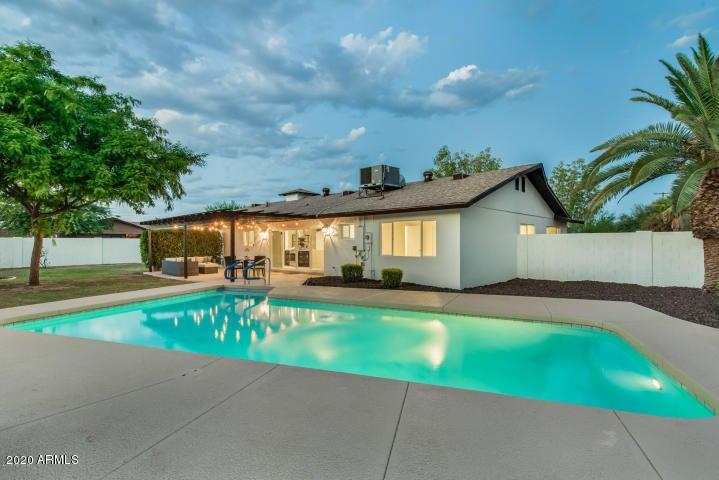 2330 N GRANITE REEF Road, Scottsdale, AZ 85257
