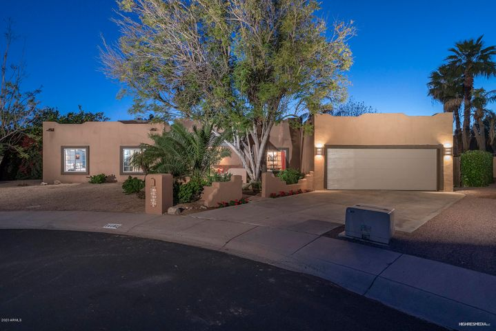 14402 N 60TH Place, Scottsdale, AZ 85254