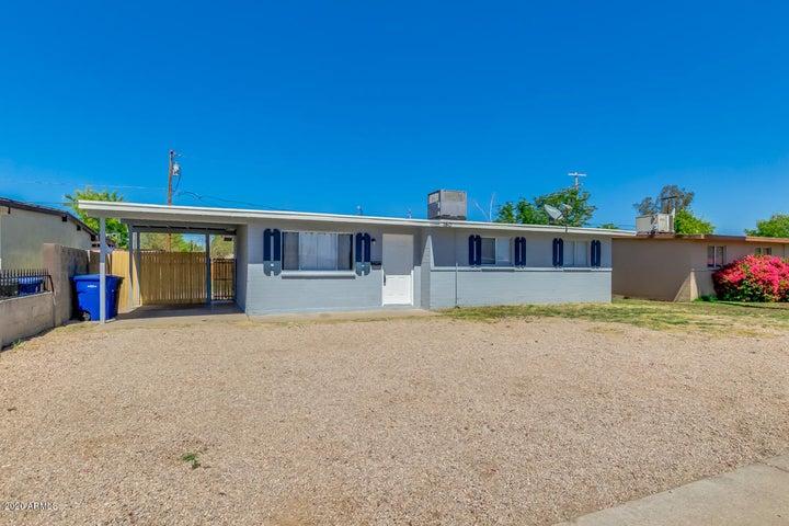 160 W SARAGOSA Street, Chandler, AZ 85225
