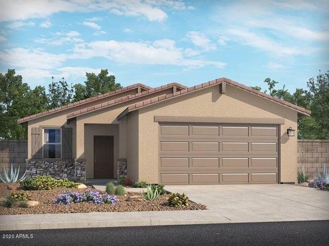 8880 N 185TH Drive, Waddell, AZ 85355
