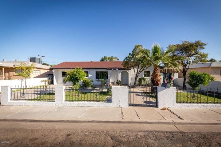 1616 E 1ST Place, Mesa, AZ 85203