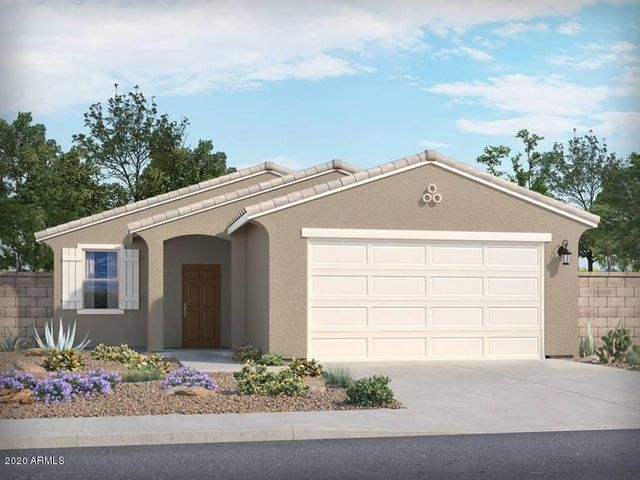 18517 W GOLDEN Lane, Waddell, AZ 85355
