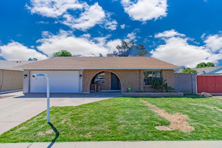 2533 E HOLMES Avenue, Mesa, AZ 85204