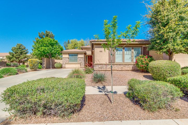 4240 S FIRESIDE Trail, Gilbert, AZ 85297