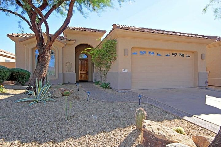 9327 E WHITEWING Drive, Scottsdale, AZ 85262