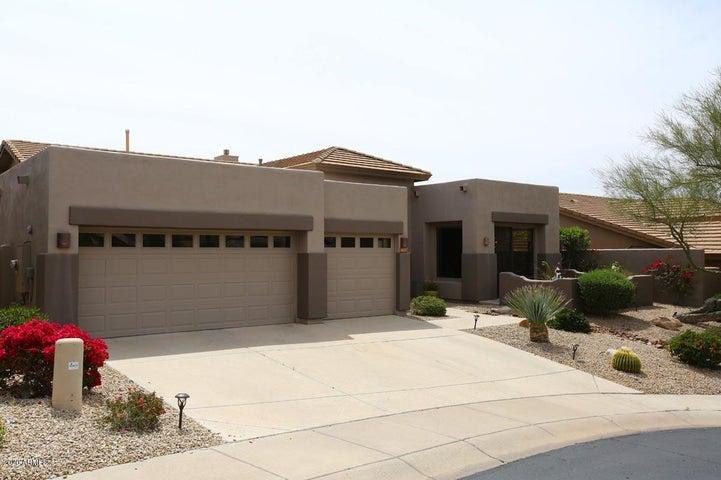 14727 E SHIMMERING VIEW View, Fountain Hills, AZ 85268