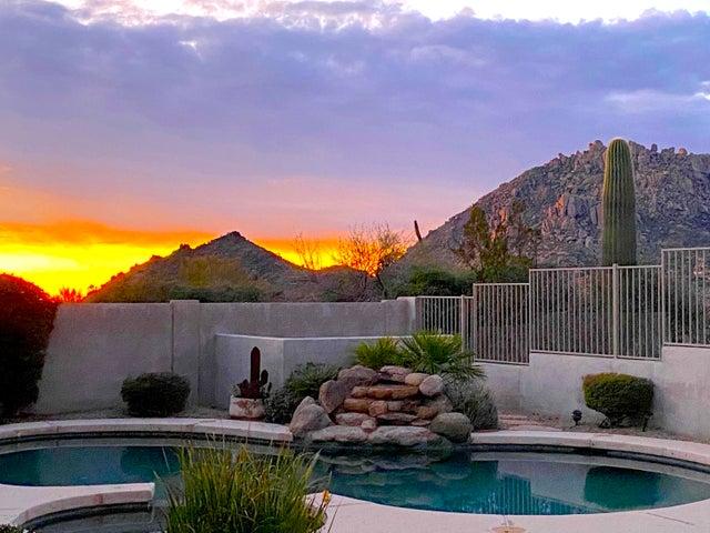 11930 E MARIPOSA GRANDE Drive, Scottsdale, AZ 85255