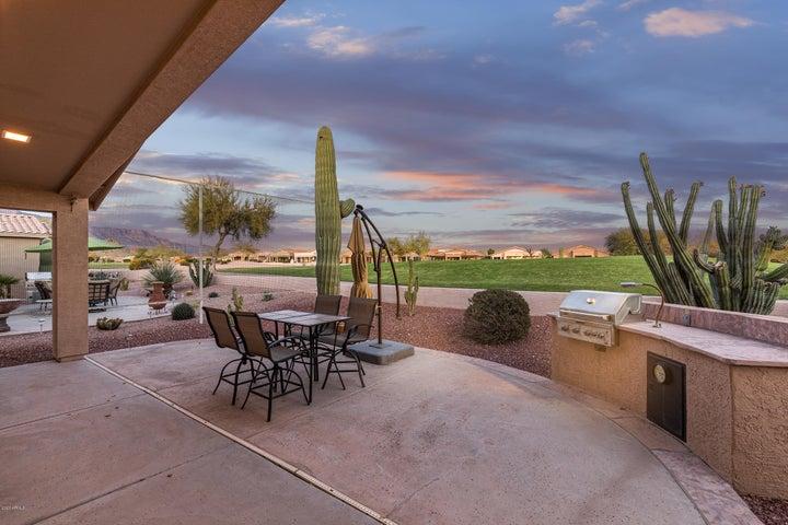 6625 S FAIRWAY Drive, Gold Canyon, AZ 85118