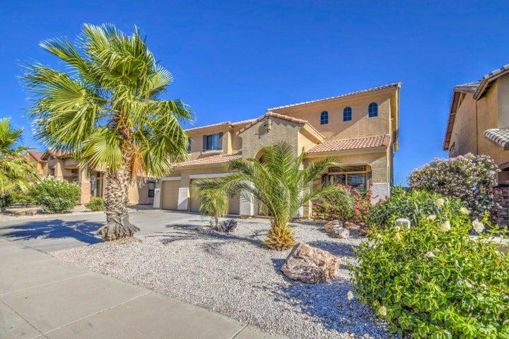 23601 W ADAMS Street, Buckeye, AZ 85396