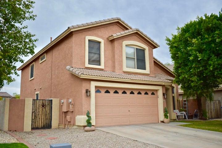 8622 E MESETO Avenue, Mesa, AZ 85209