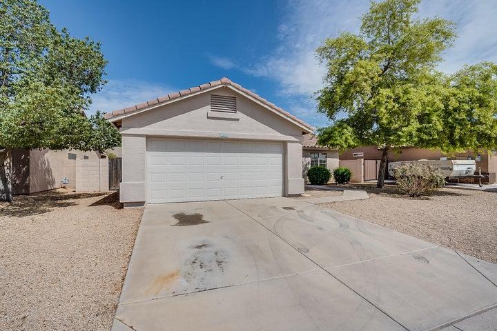 11246 E EDGEWOOD Avenue, Mesa, AZ 85208