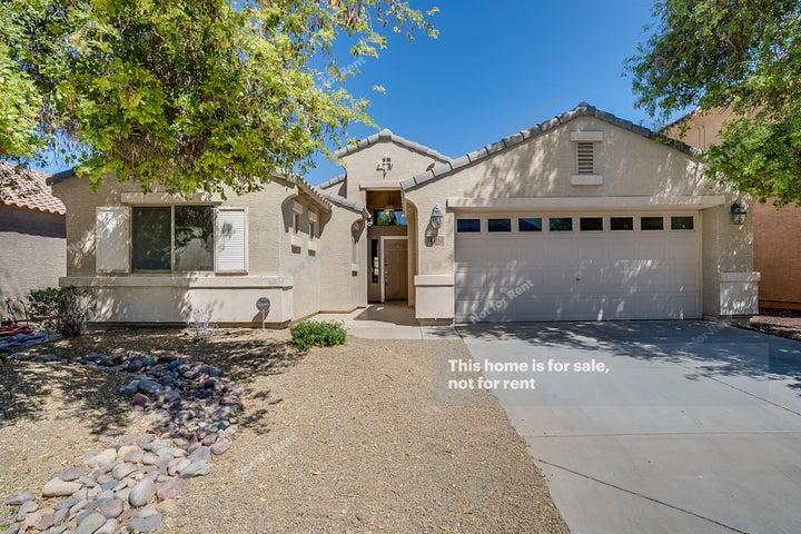 4162 E AMARILLO Drive, San Tan Valley, AZ 85140