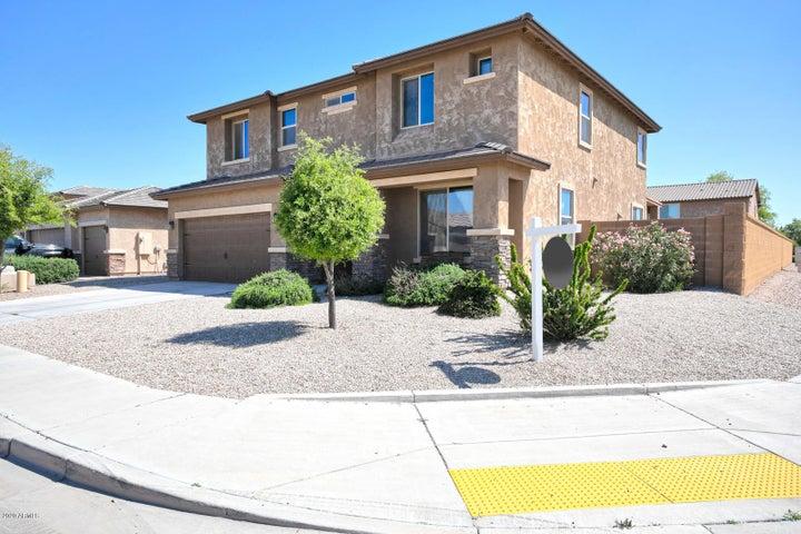 37855 W VERA CRUZ Drive, Maricopa, AZ 85138