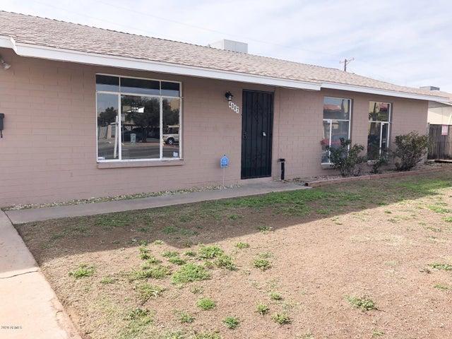 4007 W OSBORN Road, Phoenix, AZ 85019