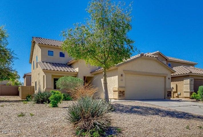 4603 E SUPERIOR Road, San Tan Valley, AZ 85143