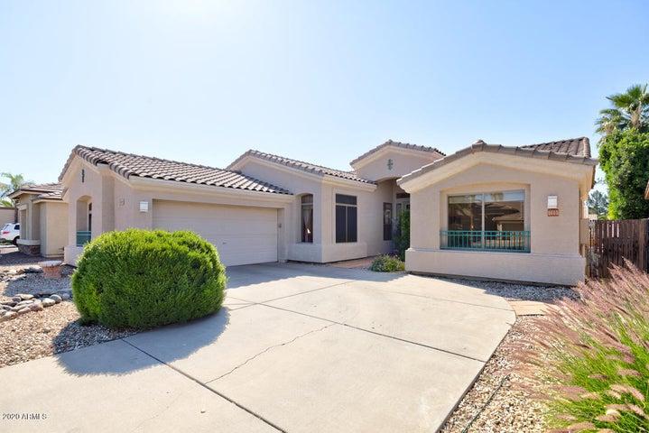 1645 E ORANGEWOOD Street, Gilbert, AZ 85296