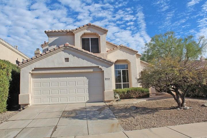 10124 E MEADOW HILL Drive, Scottsdale, AZ 85260