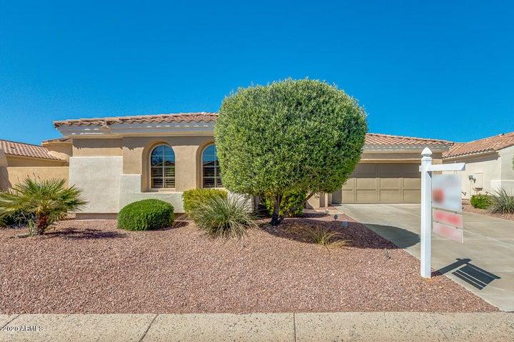 12918 W SOLA Drive, Sun City West, AZ 85375