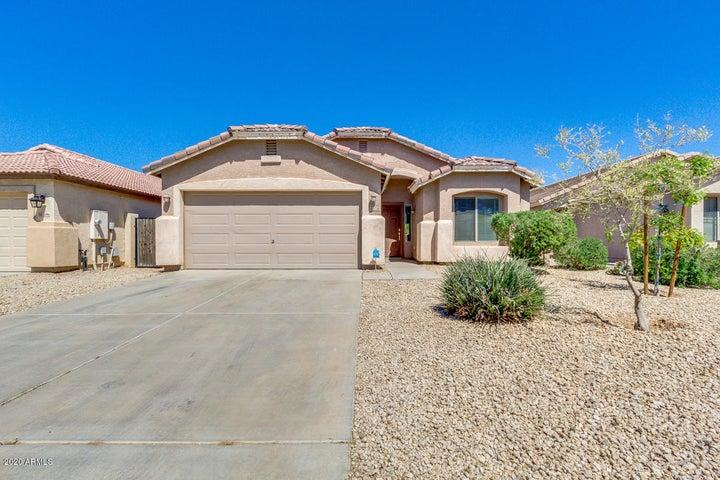 2710 E Silversmith Trail, San Tan Valley, AZ 85143