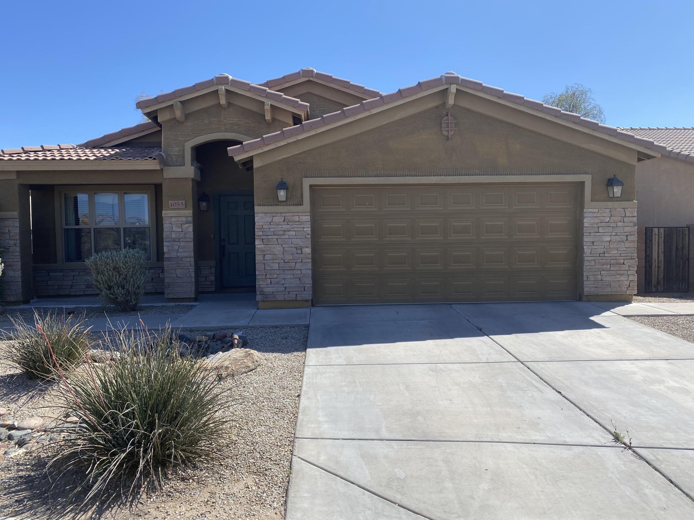 1055 W SAWGRASS Trail, Casa Grande, AZ 85122
