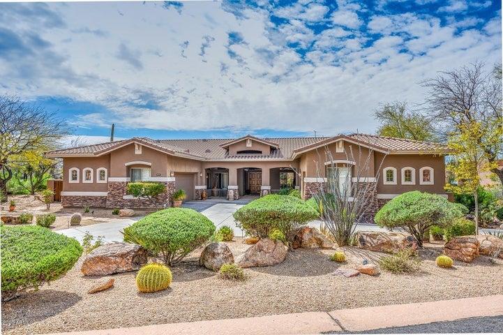 8571 E PRESERVE Way, Scottsdale, AZ 85266