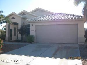 8365 N 106TH Drive, Peoria, AZ 85345